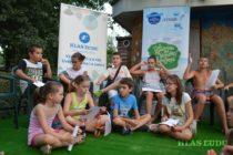 Dielne slovenského jazyka na Štrande