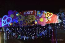 EXIT FESTIVAL: Štartovalo leto lásky
