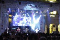 Youth Fair v Novom Sade