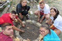 Medzinárodný letný pracovný tábor v Petrovci