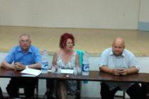 Zasadnutie NRSNM v Lugu sa neuskutočnilo pre nedostatok kvóra