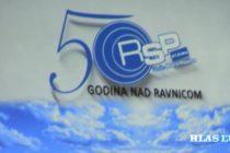 RTV Stará Pazova oslávila 50 rokov pôsobenia rozhlasu