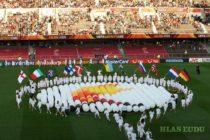 Ženský futbalový šampionát Európy 2017