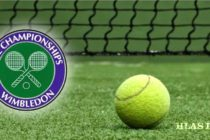 Novak Đoković v semifinále Wimbledonu 2019!