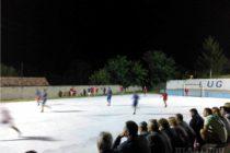 Futbalový turnaj v Lugu