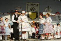 Odznel 11. ročník Detskej svadby v Kovačici