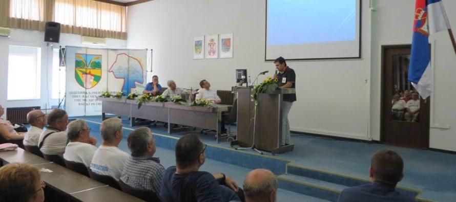 Medzinárodný kongres diabetikov