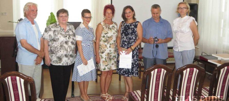 Stretnutie slovenských novinárov