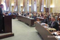 Pokrajinskí poslanci dnes schválili druhý opravný rozpočet