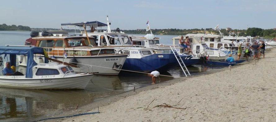 Slávnostne ukončená regata Reka 2017 v Starých Bánovicach