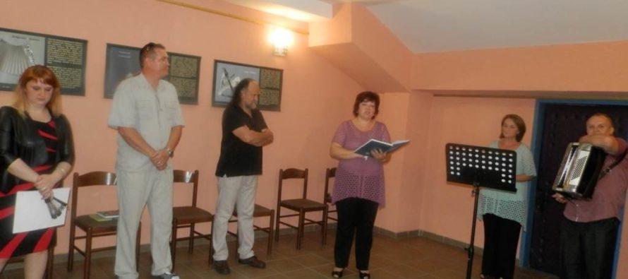 Výstava o ľudových hudobných nástrojoch na Slovensku