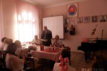 Odprezentovali knihu Slovenské národné slávnosti II