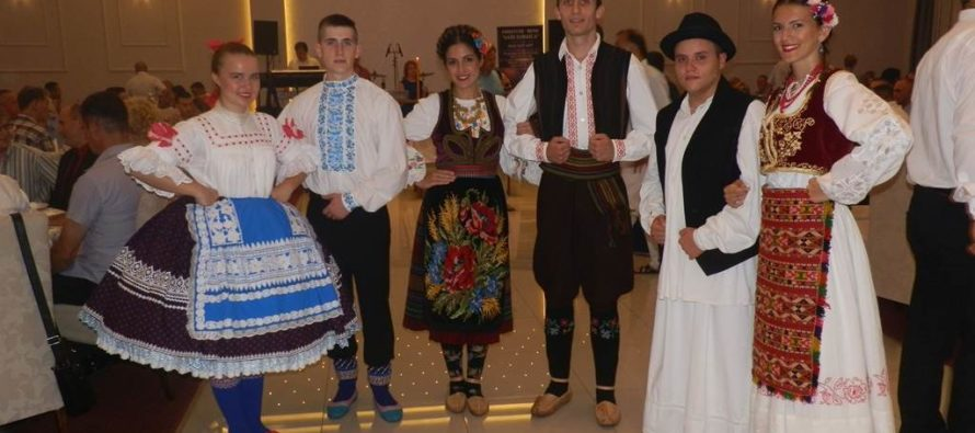 Stará Pazova: Oslava Miestneho spoločenstva