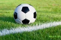 Futbalový víkend za nami