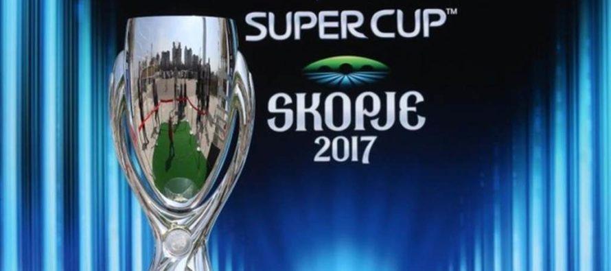 Super Cup Realu!