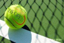 Vrcholí tenisový US Open!