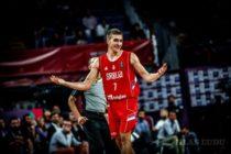 Srbsko vyhralo Acropolis Cup!