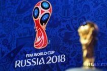 Baráž v kvalifikácii na Mundial 2018!