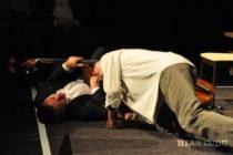 Petrovské dni divadelné 2017: Dvadsiate druhé vydanie