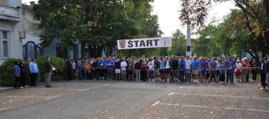 Petrovský maratón ako beh na kratšie dráhy