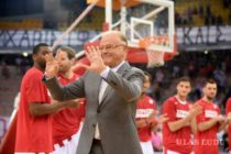 Duda Ivković skončil trénerskú kariéru!