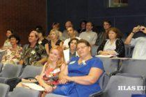 Polyslav XXI na Filozofickej fakulte v Novom Sade