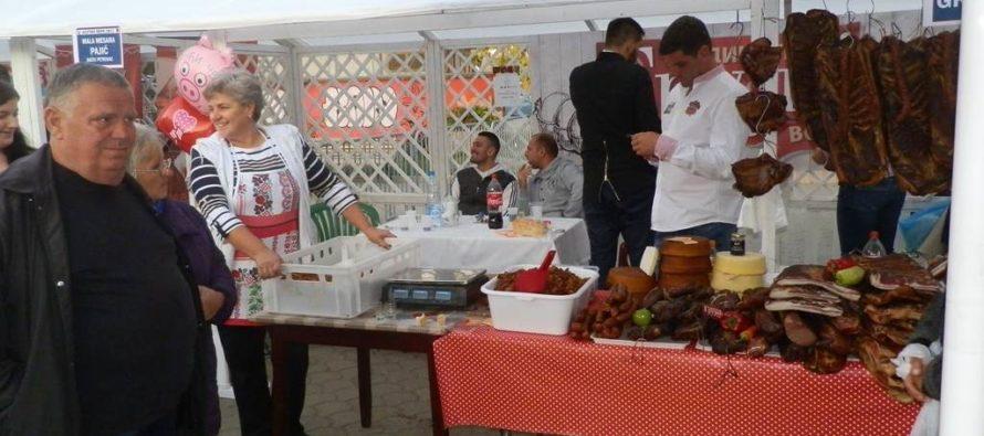 Stará Pazova: Gastro Srem 2017