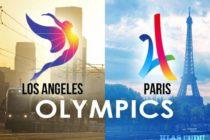 Olympijské hry 2024 budú v Paríži