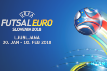 UEFA Futsal Euro 2018
