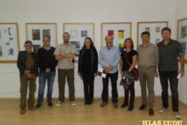 Výstava Korene 3 v Starej Pazove