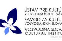 Výzva na Edukačný seminár na podporu rozvoja vokálneho umenia vojvodinskej mládeže