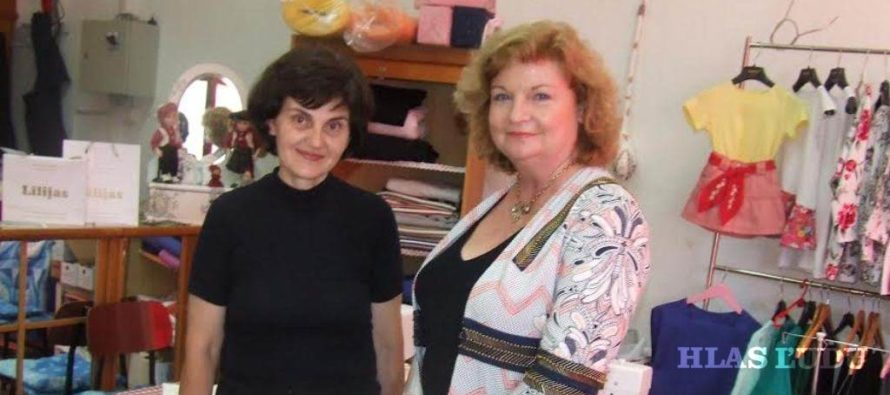 Austrálske veľvyslanectvo podporilo projekt žien z Maglića