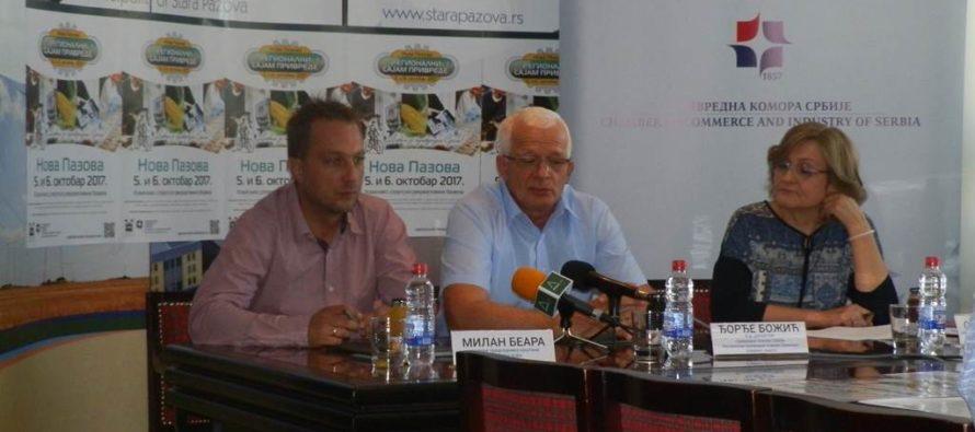 V Starej Pazove podpísali dohodu o spolupráci