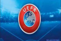 UEFA kampaň 2020 sa pomaly začína!