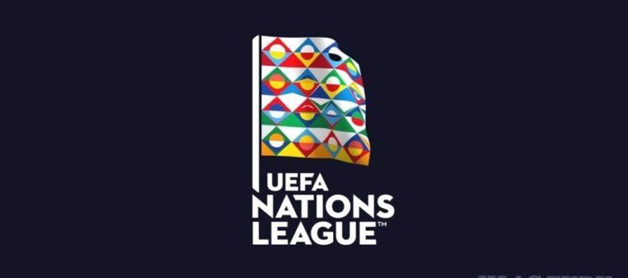 Srbsko v UEFA Lige národov štartuje z Litvy!