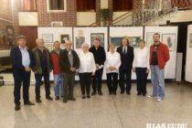 V Starej Pazove vystavujú kulpínski výtvarníci