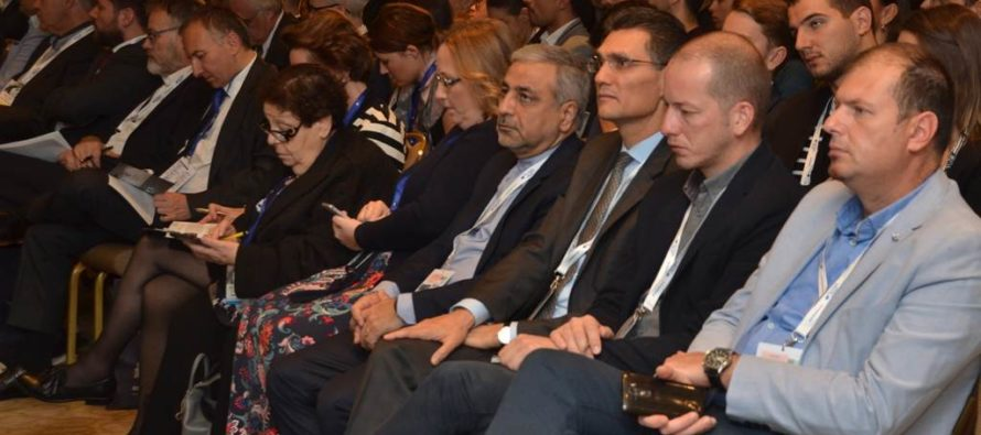 Začalo sa  siedme Belehradské bezpečnostné fórum