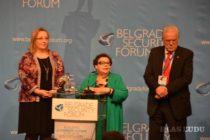 Skončilo sa siedme Belehradské bezpečnostné fórum