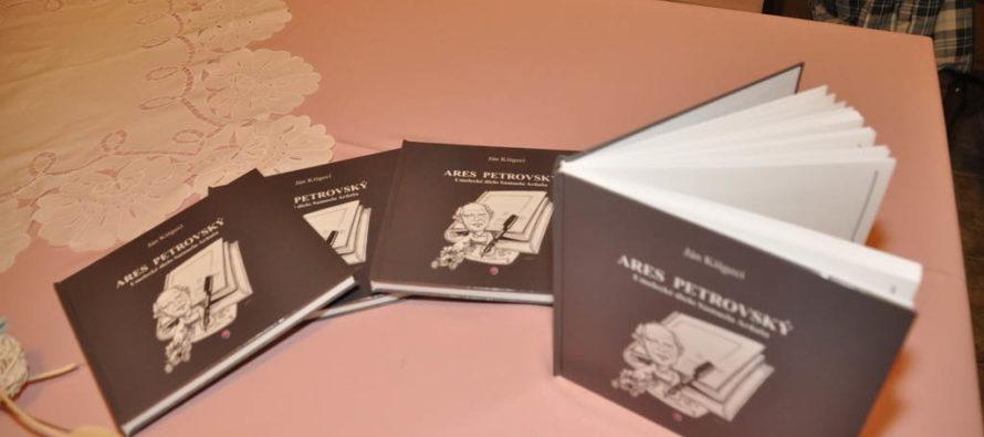 Ares a jeho karikatúry