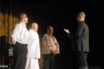 Začal sa Divadelný vavrín v Starej Pazove