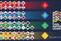 Čo to je za UEFA ligu národov?!