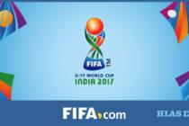 Svetové U-17 futbalové majstrovstvá