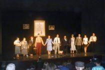 Divadelný vavrín – tretí deň