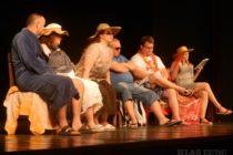 Divadelný vavrín – štvrtý deň