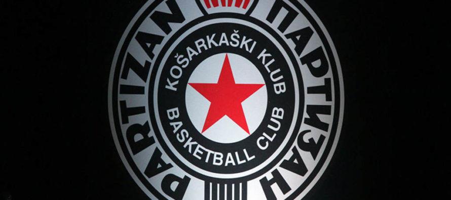 Ďalšia prehra Partizana v Eurocupe