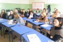 Prezentácia nových vzdelávacích štandardov v Starej Pazove
