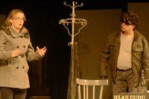 Divadelný vavrín – druhý deň