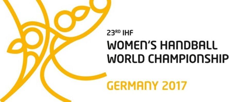 Hádzanársky šampionát sveta v dámskej konkurencii