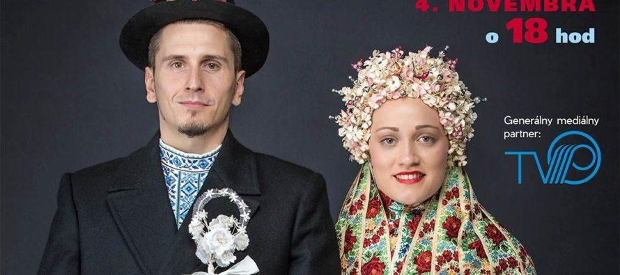2. Festival slovenských ľudových krojov Slovákov vo Vojvodine