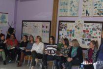 Trojdňový seminár Strediska pre sociálnu prácu v Petrovci